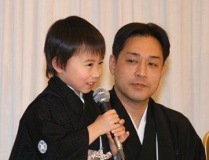 四月大歌舞伎 記者発表! | 歌舞...