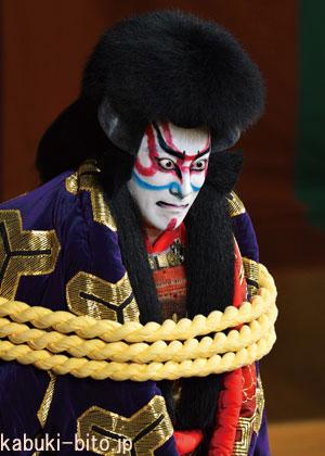 海老蔵が語る、歌舞伎座「七月大...