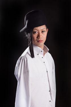 壱太郎が舞台『三代目、りちゃあ...