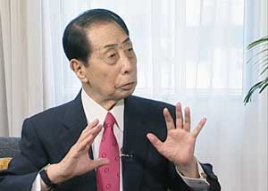 歌舞伎チャンネル10月・11月番組のお知らせ