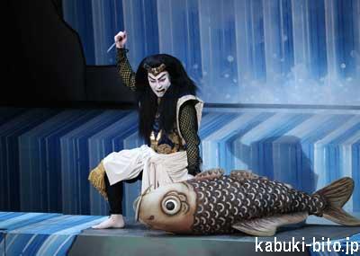 大阪松竹座「十月大歌舞伎」襲名披露の賑わい