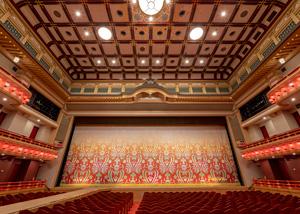 歌舞伎チャンネル、南座新開場高麗屋三代襲名披露の特別番組のお知らせ