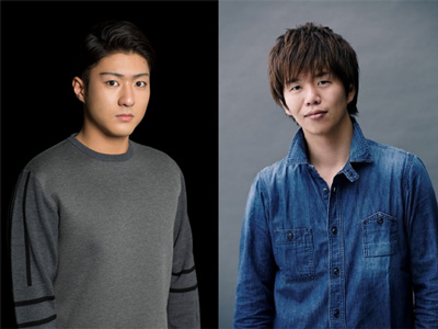 橋之助×杉原邦生、歌舞伎チャンネル「プラスワントーク」登場のお知らせ
