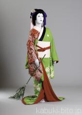 歌舞伎座「十二月大歌舞伎」特別チラシが完成