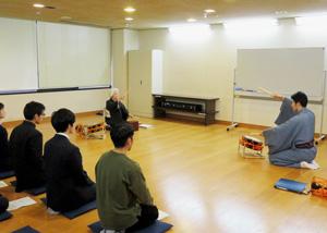27日締切、歌舞伎俳優と歌舞伎音楽の研修生募集と研修見学会最終回のお知らせ