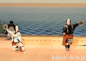 師走の京の風物詩「吉例顔見世興行」が南座で開幕