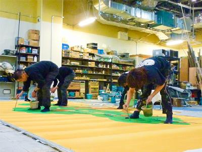 「歌舞伎の世界展 The 2nd」で行われるイベント詳細決定