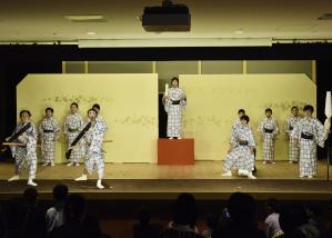 こども歌舞伎スクール「寺子屋」初の成果披露公演「歌舞伎、たのしい!」開催のお知らせ