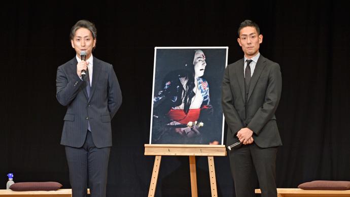 「平成中村座 座談会」で勘三郎を偲んだ一夜