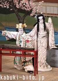 大阪松竹座「壽初春大歌舞伎」初芝居の幕が開く
