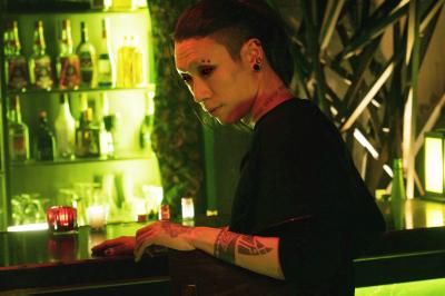 巳之助が映画『東京喰種 トーキョーグール2(仮)』出演