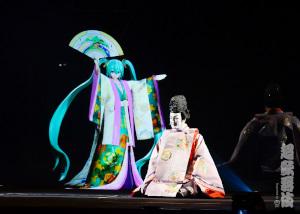 歌舞伎チャンネル、福助出演トーク番組、超歌舞伎2018『積思花顔競』配信決定のお知らせ