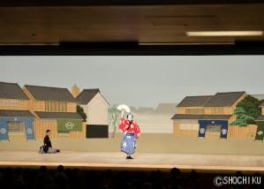 歌舞伎座「三月大歌舞伎」初日開幕