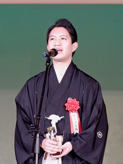 壱太郎、寿猿、寿治郎に松尾芸能賞