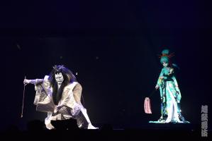 「超歌舞伎」連動トークショー、ニコニコ超会議で開催