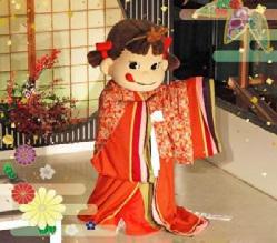 「ペコちゃん」×「歌舞伎」 コラボ商品発売のお知らせ