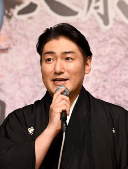 超歌舞伎、ついに京都初上陸