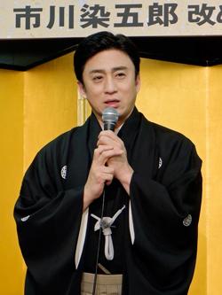 白鸚、幸四郎が語る「松竹大歌舞伎」東コース