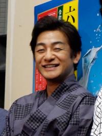 「六月大歌舞伎」『月光露針路日本 風雲児たち』の稽古場から