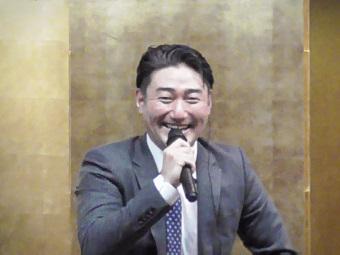 笑三郎、國矢「ギャラリーレクチャー 歌舞伎夜話」出演のお知らせ