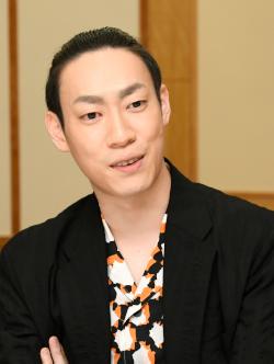 巳之助、隼人が語った新作歌舞伎『NARUTO-ナルト-』