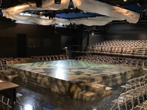 「オフシアター歌舞伎」新宿FACEで初日開幕