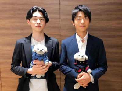 染五郎、團子「夏再見参!?YJKT」に登場