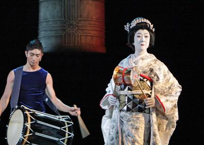 玉三郎が語る、新作シネマ歌舞伎 特別篇『幽玄』