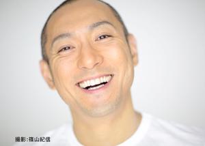 市川海老蔵 第五回自主公演「ABKAI 2019~第一章 FINAL~『SANEMORI』」のお知らせ