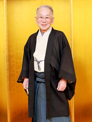 秀太郎が重要無形文化財保持者各個認定(人間国宝)の喜びを語る