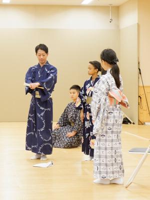 壱太郎、「夏休み!歌舞伎自由研究」に向けて