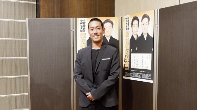 勘九郎が語る、「錦秋特別公演2019」