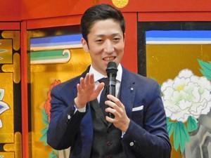 松緑「紀尾井町夜話 第四夜」出演のお知らせ