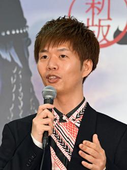 猿之助、隼人が語る、スーパー歌舞伎Ⅱ(セカンド)『新版 オグリ』
