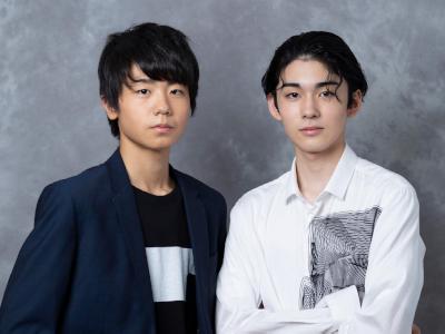 染五郎、團子「ギャラリーレクチャー 歌舞伎夜話」出演のお知らせ