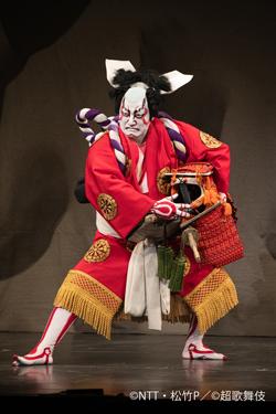 歌舞伎チャンネル、生放送番組のお知らせ