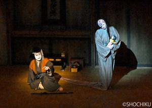 「九月花形歌舞伎」が南座で開幕
