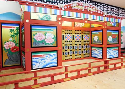 歌舞伎座ギャラリー特別展「平成三十年博」リニューアルオープンのお知らせ
