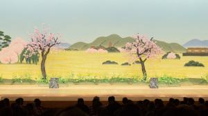 歌舞伎座ギャラリー、芝居四方夜和座 第一回「踊り夜」のお知らせ