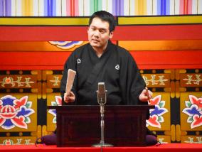 歌舞伎座ギャラリー、第八回「ぎんざ木挽亭」のお知らせ