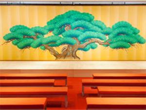 歌舞伎座ギャラリー「第八回 歌舞伎懐かし堂」のお知らせ