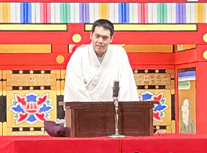 歌舞伎座ギャラリー、第七回「ぎんざ木挽亭」のお知らせ