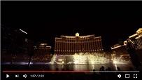 Water Screen Digital Show