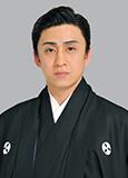 tIchikawa Somegoro VII